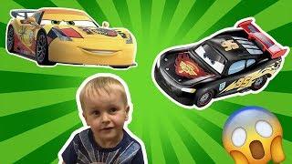 Jackson Storm Cars von Revell für SpielzeugTester - Julian