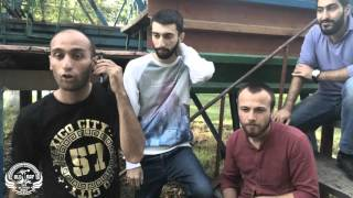 OLD RAP - ZAQATALA (Street Video - Live Rap)