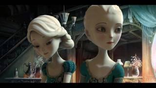 Вальс дуэтом / Valse à quatre mains (2015) Короткометражный мультфильм