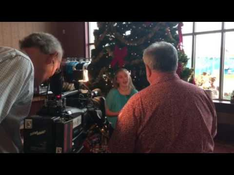 Gennavive interview for Miracle on 34th Street