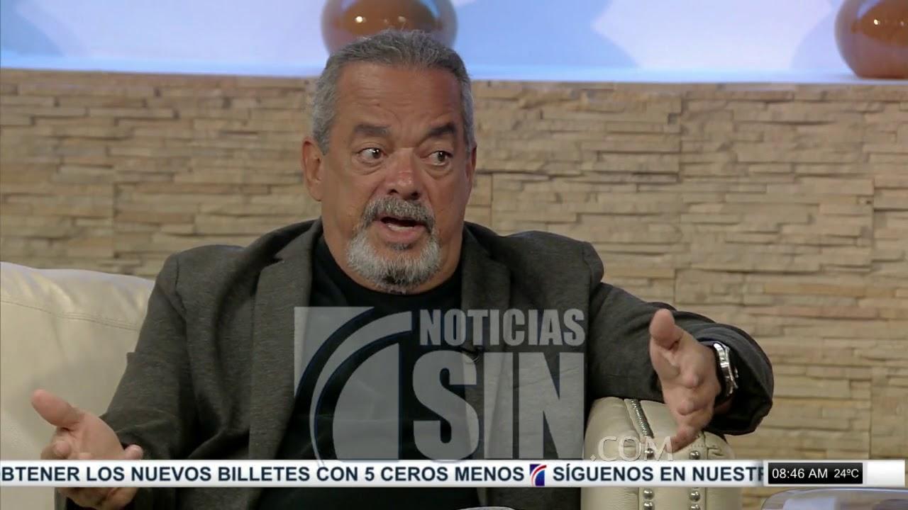 Alfonso Rodríguez: no necesito mil millones para hacer campaña política 2020