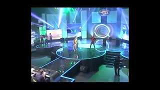Evelle performs Asa