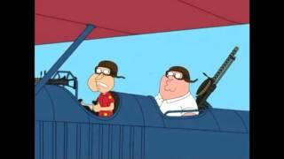 Quagmires Giggity Gun