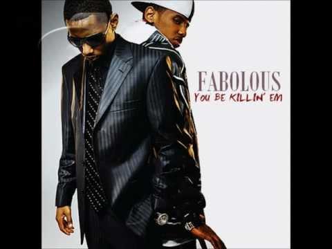 You Be Killin Em  Fabolous Remix feat Eminem, Styles P, Chris Web 1080p HD