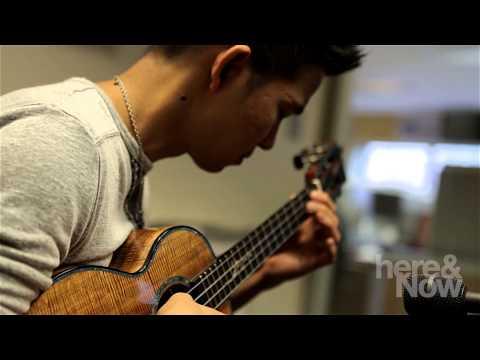 Jake Shimabukuro -