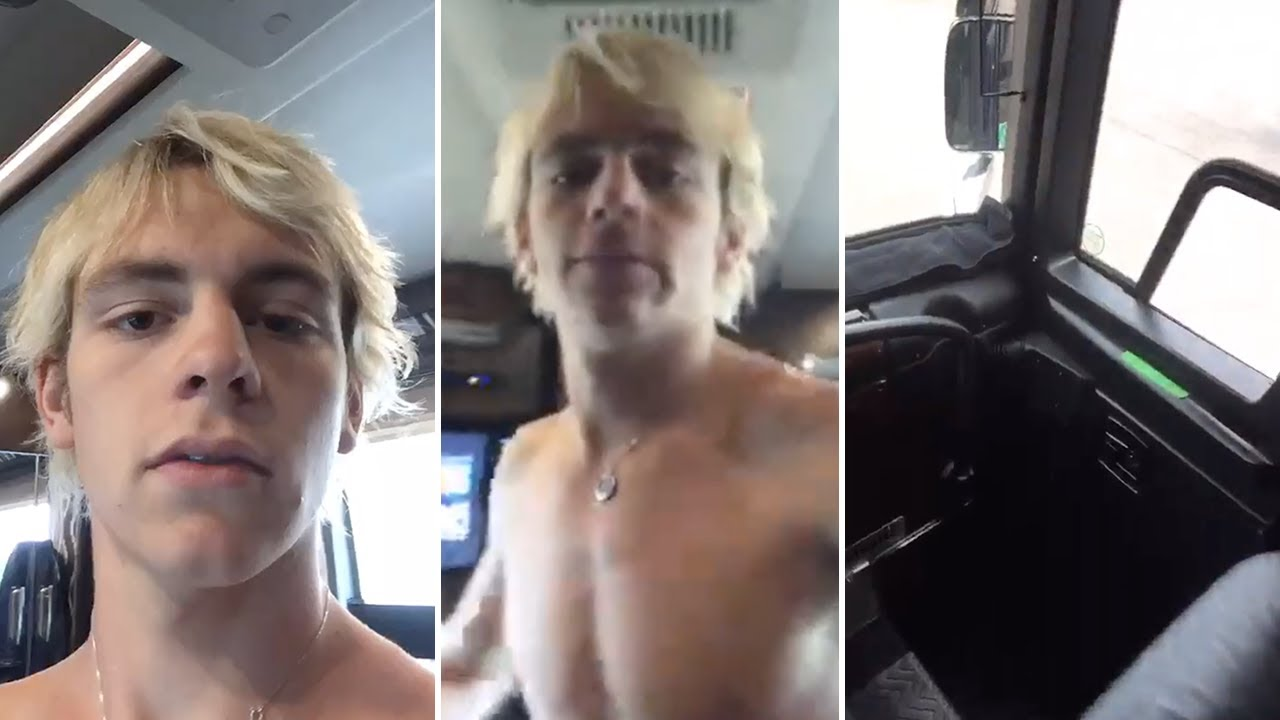 Of lynch pictures ross shirtless