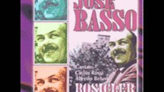 ORQUESTA JOSE BASSO  -    CARLOS ROSSI   -   ROSICLER  -   TANGO
