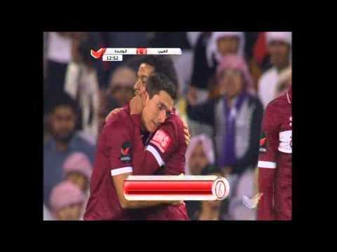 2  Al Wahda v Al Ain Goal By Sebastian Tagliabue Al Wahda