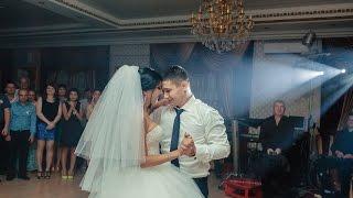 Dansul Mirilor Alexandru & Cristina (Lara Fabian Je T