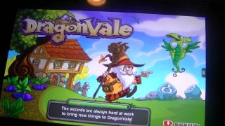Dragonvale gem glitch kindle fire