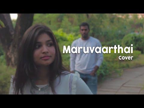 Maruvaarthai - Song Cover   Enai Noki Payum Thotta   Ft  Prasanna Adhisesha
