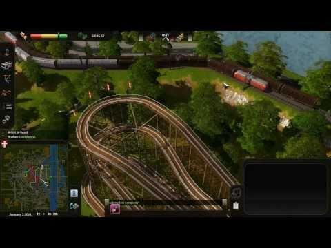 Cities in Motion: Test-Video von GameStar