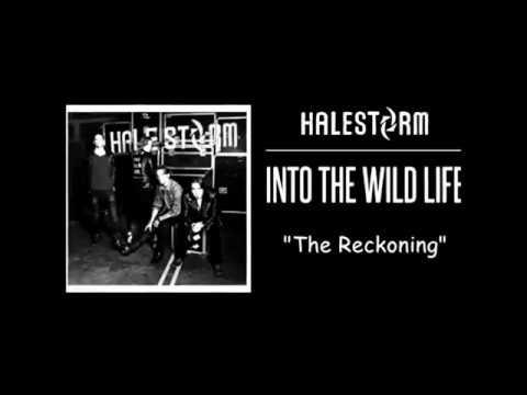 The Reckoning - Halestorm [Instrumental + Lyrics]