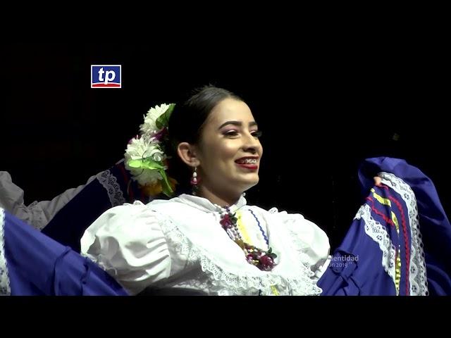 Proyección Folklórica Herederos de Cicumba -  - Premios Identidad TeleProgreso (2019)