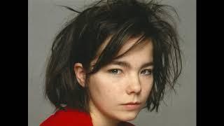 Björk - Lystisnekkjan Gloria - The Cassette [200 Copies Made] Gramm Records (1986) [Remastered]