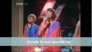 slow hand the pointer sisters subtitulado en espaol
