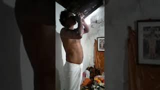 Shankhnaad | Mr. Vinayak From Goa | Conch Shell Horn | Shankh Dhwani |