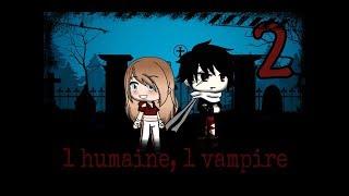 Gambar cover «1 Humaine, 1 Vampire» / GLMM ep2