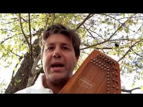 PURPLE FLOWER - Celtic Love Song