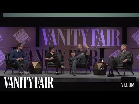 Kara Swisher, Jonah Peretti, Shane Smith, and David Carr on New and Old Media