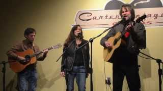 Carter Vintage Guitars - Beppe Gambetta, Robert Bowlin, Will Maring - East Virginia Blues