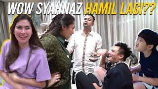 Download NAGITA HAMIL, SYAHNAZ KETULARAN, SI KEMBAR PUNYA ADE???