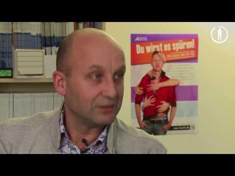 Schutz vor HIV durch Therapie (Interview mit Armin Scharfberger)