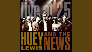Provided to YouTube by Rhino [Too] Hip to Be Square · Huey Lewis An...
