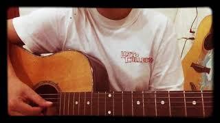 h u ỳ n h / Nhà 9A - Cá Hồi Hoang / Guitar Cover