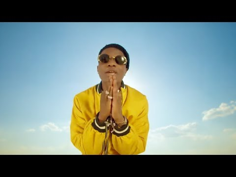 Download Youtube: R2Bees ft. Wizkid - Tonight (OFFICIAL VIDEO)