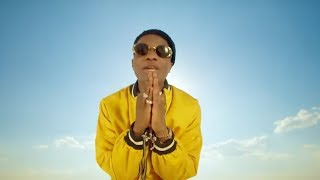 vuclip R2Bees ft. Wizkid - Tonight (OFFICIAL VIDEO)
