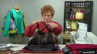 How to Sew a Bag that