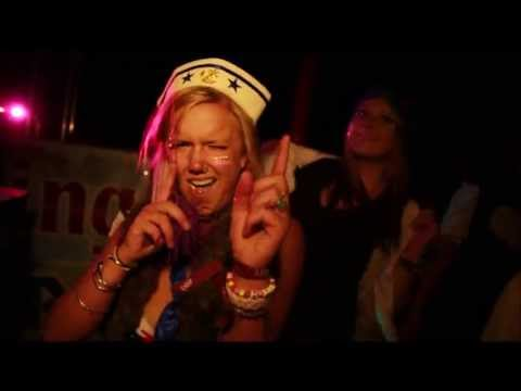 Pirate Party Official Aftermovie