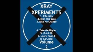 Xray Xperiments Vol.2 - Take No Chance