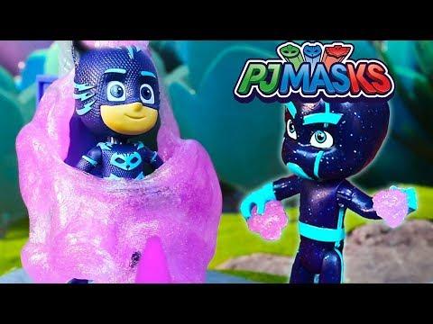 Heroes en Pijamas en Español | Juguetes Episode 1 |  Dibujos Animados