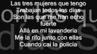 Play El Tres Letras