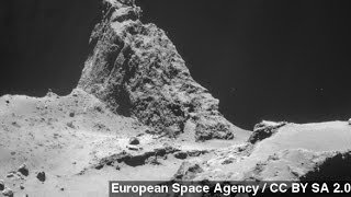 ESA Releases Images Of Philae
