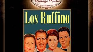 Los Ruffino -- Luna de Miel en Puerto Rico