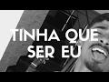Tinha Que Ser Eu - Matheus e Kauan (Cover - Pedro Mendes)