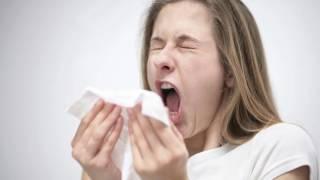видео Лекарственная аллергия: лечение, причины, симптомы, профилактика