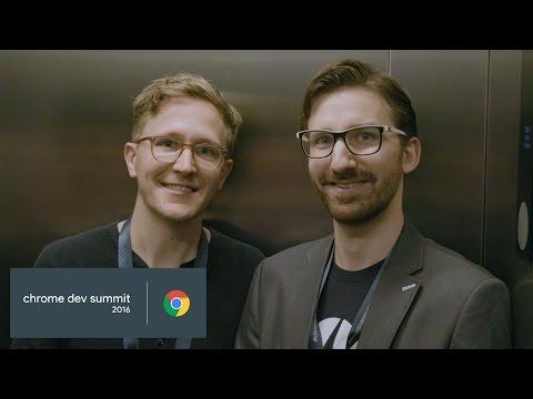 Summit Report: Paul Bakaus (Chrome Dev Summit 2016)