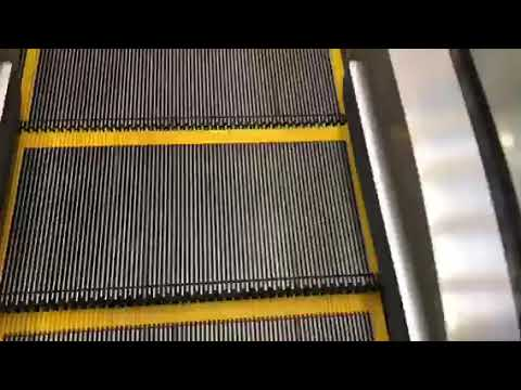 Schindler Escalators-Macy's Wing-The Mall At Greenhills-Nashville,TN