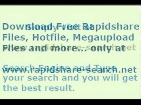 Rapidshare Search Engine (www.rapidshare-search.net)