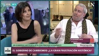 Alejandro Katz: