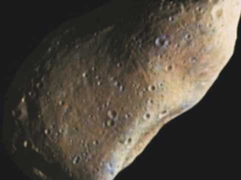 ASTEROID WARNING NASA discovers TEN 'potentially hazardous' rocks close to Earth