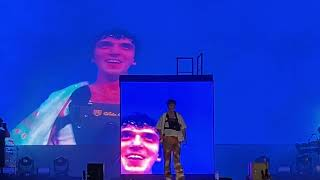 Lauv - I like me better - live at Lallapalooza July 30, 2021