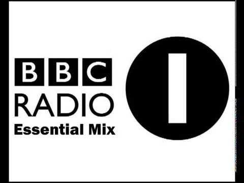 BBC Radio 1 Essential Mix   Essential Mix of the Year Eric Prydz 21 12 2013