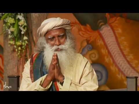 One of the keys to success is paying attention - a talk by Mystic Guru