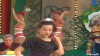 Patricia Marx -  Festa do amor (Clube do Bolinha) 1987