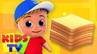 Нет Нет песни развивающий мультфильм Детские стишки Kids Tv Russia Стихи для детей